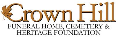 Crown Hill logo