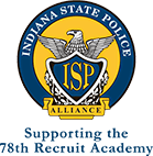 Indiana State Police Alliance logo