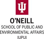 IUPUI School of Public and Environmental Affairs logo