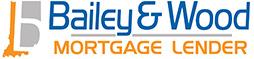 Bailey & Wood Mortgage Lender logo