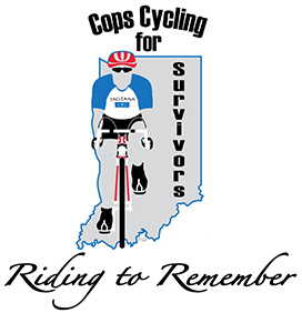 Cops for Cycling logo