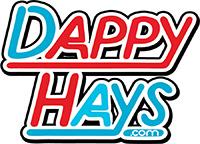 Dappy Hays logo