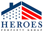 Heroes Property Group logo