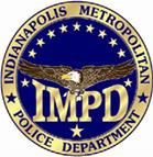 IMPD logo