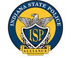 Indiana State Police Alliance logo