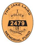 Jake Laird Fund logo